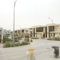 The Park Villas at DAMAC Hills by DAMAC Properties Project update