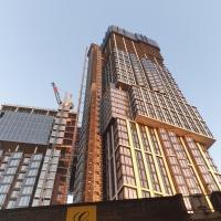 DAMAC Tower Nine Elms London by DAMAC Properties Project update